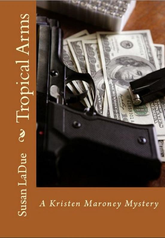 Tropical Arms Smashwords cover shot